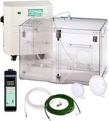 テルコム酸素濃縮器